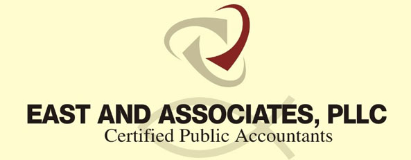 East And Associates Pllc Tax Forms And Publications